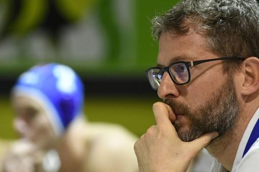 """SC QUINTO / Marino: """"Dopo il coronavirus, una grande opportunità"""""""
