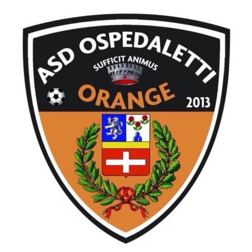 OSPEDALETTI Proseguono le giornate orange per Scuola Calcio e Juniores