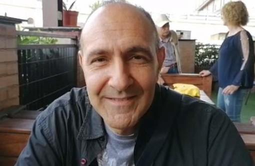 VIDEO Massimo Oliva alla festa dell'Almanacco del calcio ligure