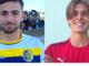 SANREMESE Orefice e Giacchino, due nuovi under alla corte di Andreoletti