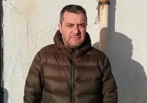 ROSSIGLIONESE-MELE Il commento del presidente Massimo Parodi