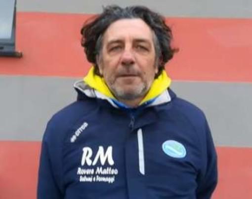 Calcio - Mister Stefano Paolini alla vigilia di Magrazzurri-Tarros Sarzanese