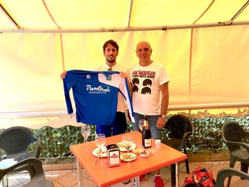 BUON COMPLEANNO E 10 DOMANDE A... Mirko Pastorino !