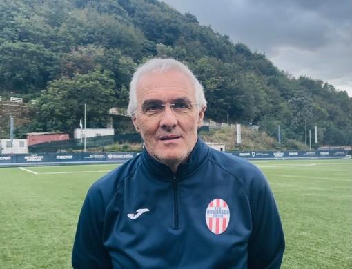 Bogliasco-Follo San Martino: l'intervista a Guido Poggi