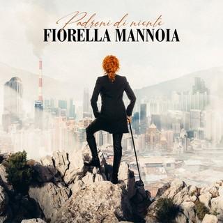 """FIORELLA MANNOIA: esce il 6 NOVEMBRE il nuovo album di inediti """"PADRONI DI NIENTE"""" (da oggi al via il pre-order)"""