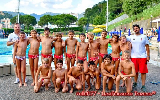 SC QUINTO Tornei Under 12, festa biancorossa al Panarello e all'Anpi Summer League