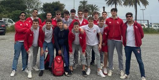 PALLANUTO/SC QUINTO Gli under 18 concedono il bis e mettono un'ipoteca sul primo posto nel girone