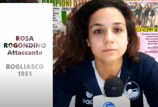 PALLANUOTO/ Rogondino presenta Bogliasco-Florentia VIDEO