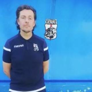 CALCIO A 5 La vittoria del Futsal Genova sul Cittagiardino VIDEO