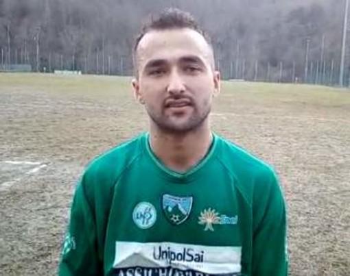 TERZA CHIAVARI Rahmani vince la classifica cannonieri