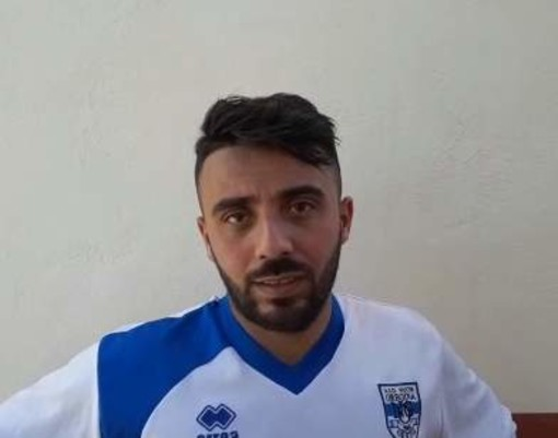 NUOVA OREGINA Rizqaoui ritorna al gol e Melillo lo applaude a nome della squadra