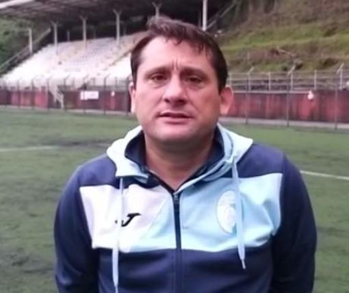 VIDEO San Cipriano-Ruentes, il commento di Cristiano Rossetti