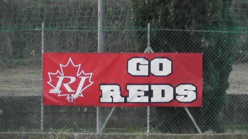 FOOTBALL AMERICANO Partiti in 2^ Divisione nazionale i Red Jackets Sarzana