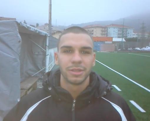 VIDEO Busalla-Pietra Ligure, il commento di Enrico Nelli
