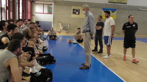 Basket - Alla Tarros Spezia ci vuole pressoché un miracolo