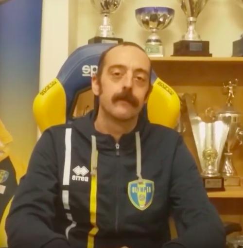 VIDEO Intervista a Matteo Zanoni, coach della PSA Olympia