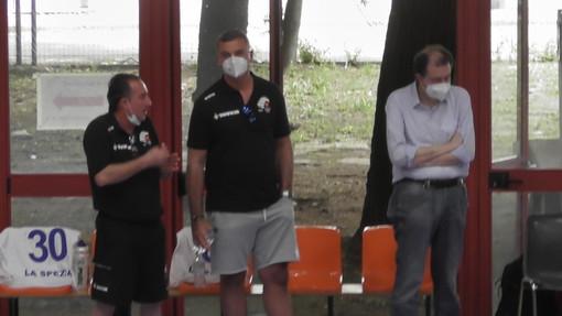 """Basket - Tarros Spezia al """"secondo round"""" contro la Endiiasfalti Agliana"""