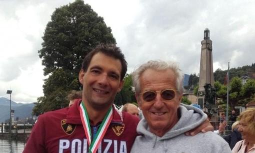 Nuoto: Edoardo Stochino alla Santa Fè-Coronda in Argentina, World Grand Prix di Fondo