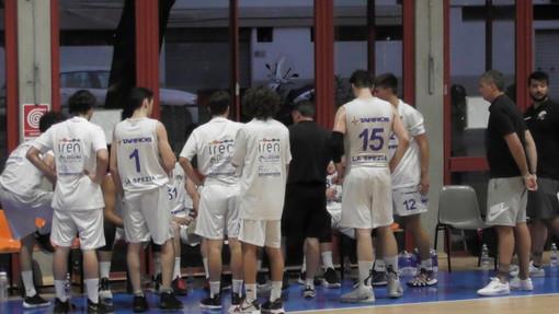 Basket - Troppa Virtus Imola per una Tarros Spezia apparsa appannata