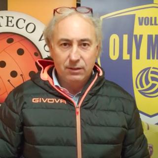 VOLLEY Parodi chiede alla Fipav Liguria di modificare il format del campionato di C maschile