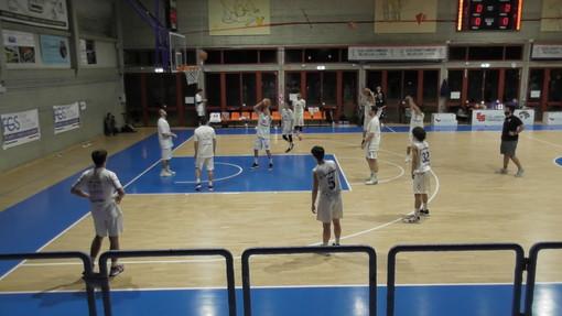 Basket - La Tarros Spezia a Firenze per ritrovare slancio