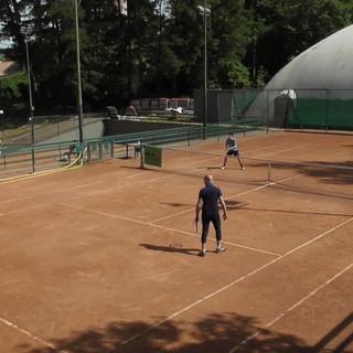 """Tennis - San Venerio fra padel e trasferte in attesa dei """"campus"""""""