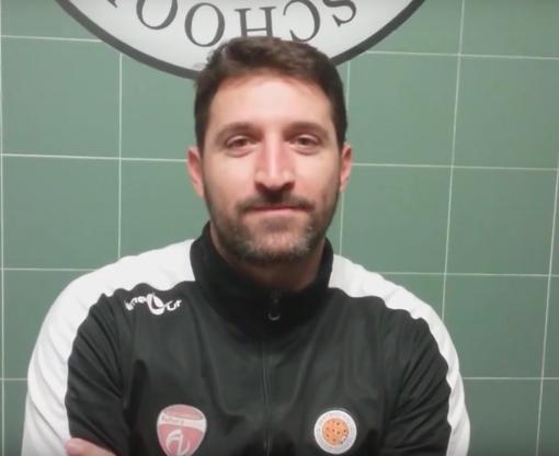 VIDEO Il commento di Fabrizio Schembri, vice allenatore della Serteco