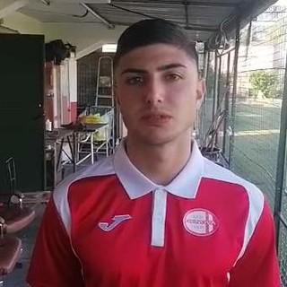 VIDEO/LEONARDO SERINELLI dopo Genova-Ligorna 0-3
