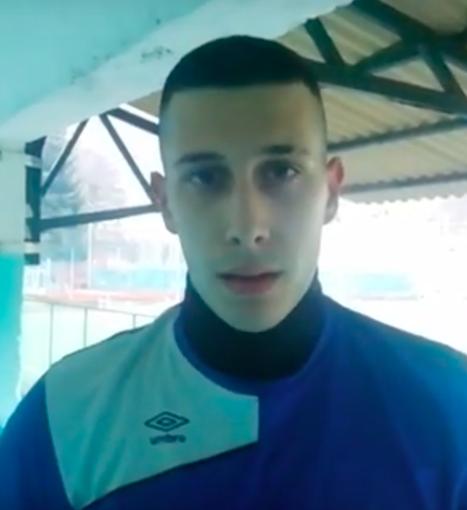 VIDEO Campo Ligure-Granarolo, il commento di Mirko Belloni