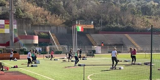 Sciorba: ricco programma di sport outdoor per i cittadini genovesi