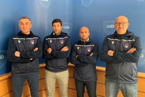 CALCIO - Rappresentative LND, ecco gli staff tecnici per la stagione 2019/2020