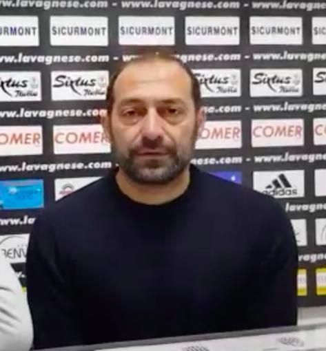 VIDEO Lavagnese-Chieri, il commento di Gianni Nucera