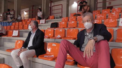 BASKET La Tarros si lascia alle spalle l'Agliana e va ai playoff interzonali