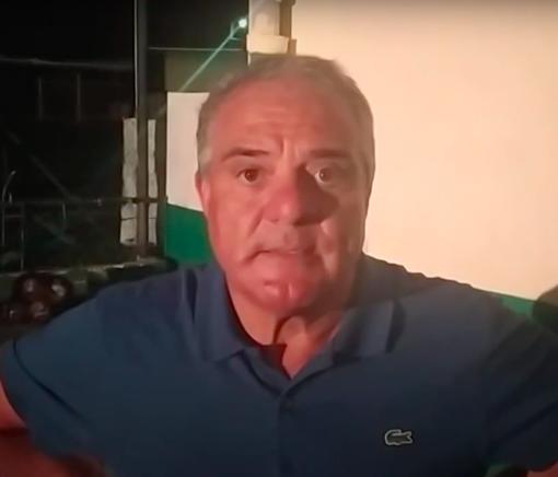 VIDEO Borzoli-Via Acciaio, il commento di Umberto Iozzi