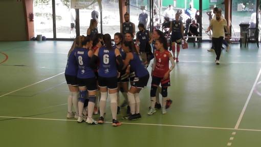 Pallavolo - Scontro al vertice per il Lunezia Volley al Palabologna sarzanese