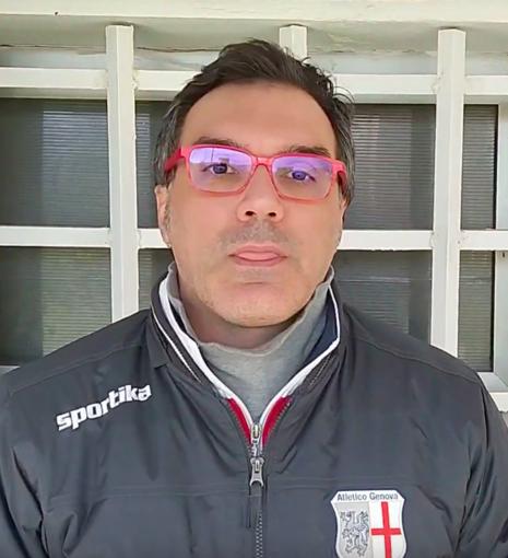 VIDEO Cornigliano-Atletico Genova, il commento di Federico Zuffanti