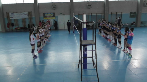 VOLLEY Primo successo interno e centroclassifica per il Podenzana Volley