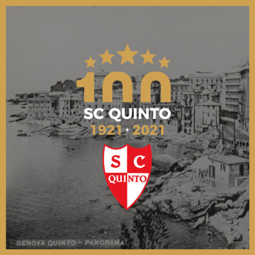 PALLANUOTO Auguri per i tuoi 100 anni, Sporting Club Quinto!