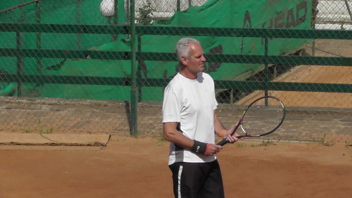 "Tennis - A San Venerio questa volta meglio la Serie D delle ""under"""