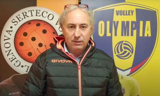 VOLLEY Scossone in Fipav ligure: Parodi scende in campo e si candida alla presidenza
