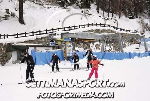 """SPORT INVERNALI - Gianpietro Ghedina, sindaco di Cortina, a Rtl 102.5: """"Lo sci è uno sport individuale, dove c'è il distanziamento"""""""
