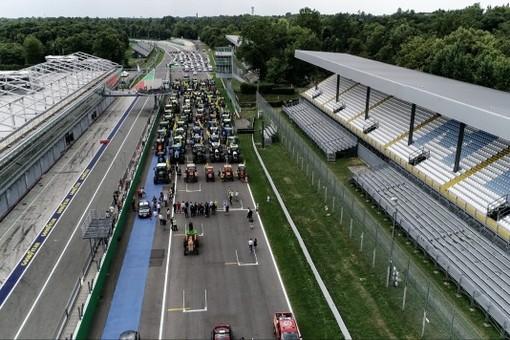 Buona la prima per la Festa dell'Automobilista