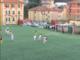 VIDEO Pro Pontedecimo-Fegino, il rigore parato da Pelizza