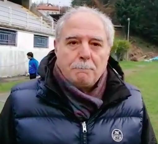 VIDEO Masone-Rossiglionese, il commento di Aldo Repetto