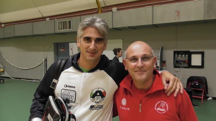Pallavolo - La Zephyr Mulattieri vince anche l'ultimo allenamento congiunto