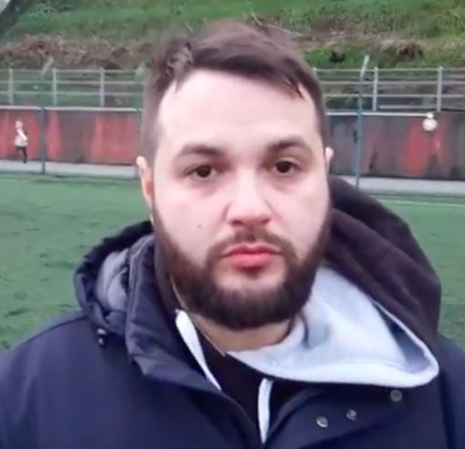 VIDEO Marassi-Cadimare, il commento di Francesco Nodari