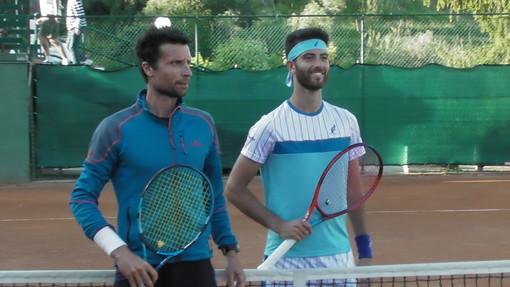 Tennis - A Luigi Sorrentino il Torneo Open di San Venerio