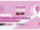 """Trofeo """"Le Fornarine"""": Il CUS scende in campo contro la violenza sulle donne"""