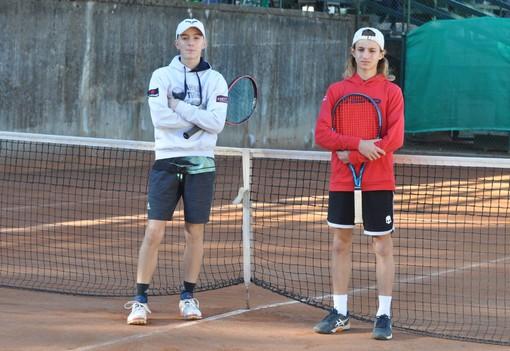 """Tennis - A S. Venerio concluso lo """"Slam by Head"""" mentre arriva il Fitpra"""