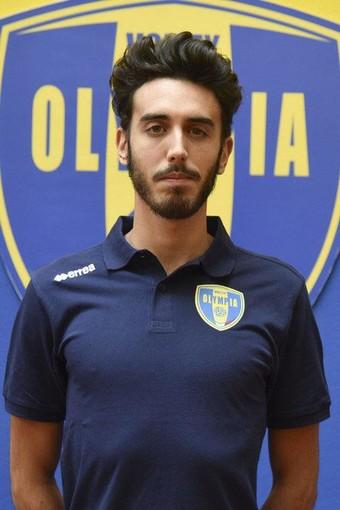 Luca Venturini confermato e guiderà l'Under 17 nella prossima stagione